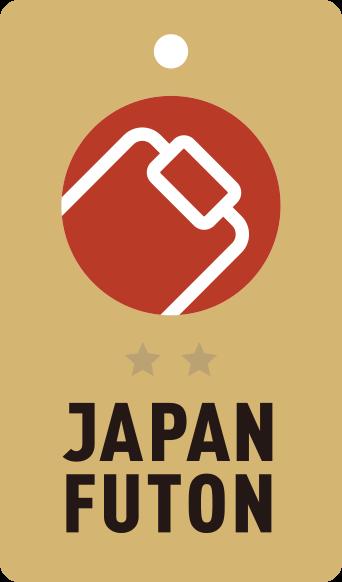 JAPAN FUTON ゴールドラベル