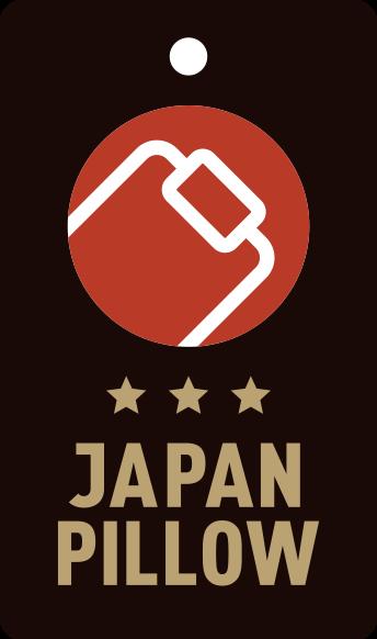 JAPAN PILLOW ブラックラベル